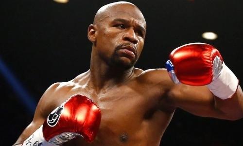 Стало известно имя единственного боксера, которого избегал Флойд Мэйвезер