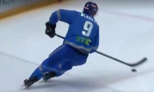 Видеообзор матча КХЛ «Барыс» — «Салават Юлаев» 5:3