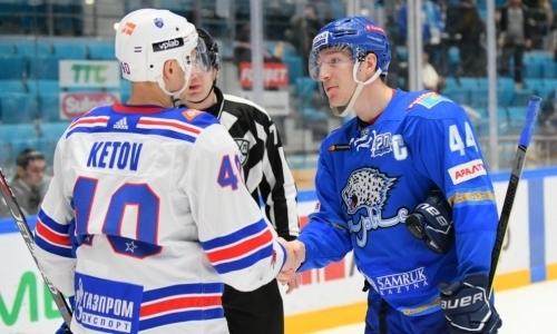 Соперники «Барыса» в КХЛ нашли способ обойти потолок зарплат