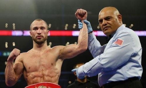 Чемпион мира WBA из России попался на допинге
