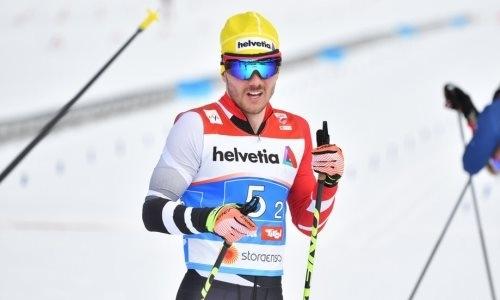Попавшийся на кровяном допинге вместе с Полтораниным лыжник получил условный срок