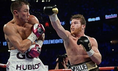 «Бой номер один». Старейший журнал о боксе оценил вероятность третьего поединка Головкин — «Канело»