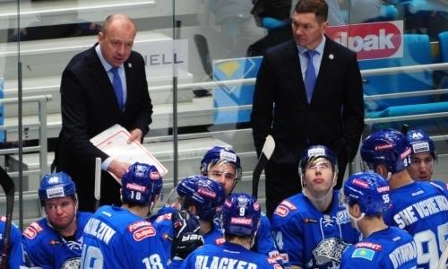 «Даже Скабелка признал». «Барысу» указали на тревожный момент игры в КХЛ