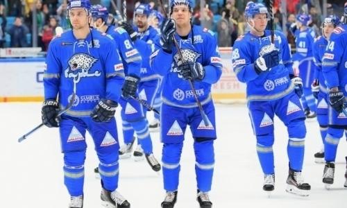 «Команда изКазахстана крушит всех фаворитов». ВРоссии оценили шансы «Барыса» вплей-офф КХЛ