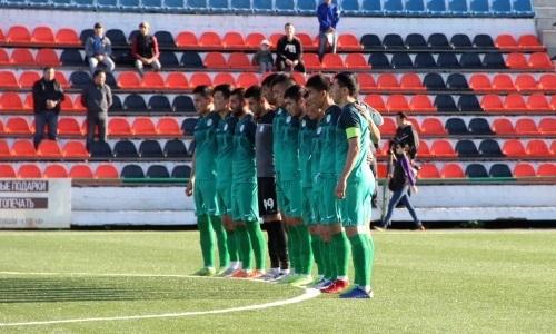 Три узбекских легионера «Кырана» находятся на просмотре в «Арыси»