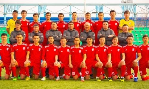 «Байконур» определился с главным тренером на следующий сезон