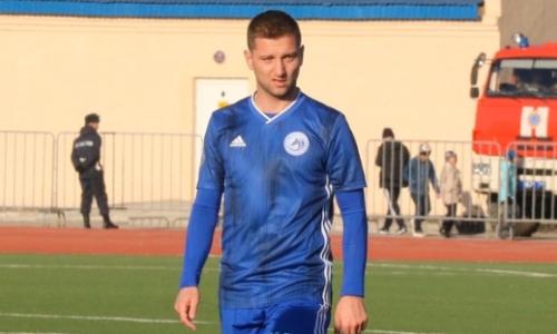 «Окжетпес» сыграл вничью с последней командой Румынии