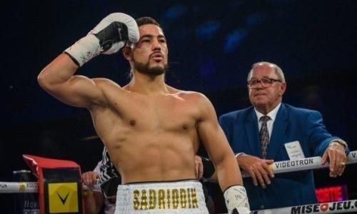 Чемпион WBC изКазахстана вошел втройку лучших проспектов 2019 года