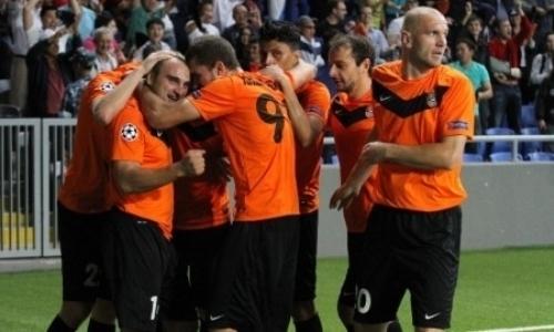 «По инициативе игроков». Методы достижения победы в казахстанском футболе шокировали россиян