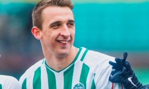 Дважды играл с пятикратным победителем Лиги Европы. Что нужно знать о сербском новичке «Иртыша»