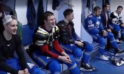 Видеообзор матча КХЛ «Барыс» — «Металлург» Магнитогорск 4:3