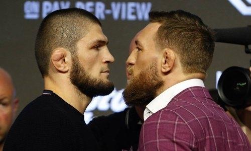 «Это не такой уж большой секрет». UFC ошарашил заявлением о реванше Нурмагомедов — Макгрегор