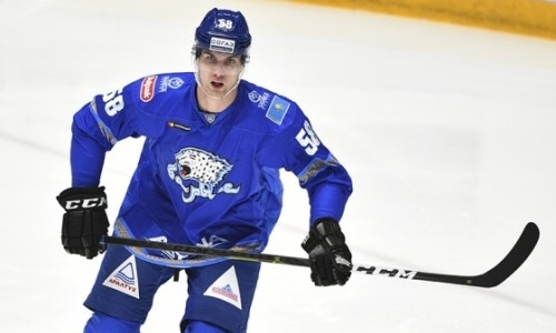 «Барыс» сообщил болельщикам отличную новость перед выездной серией КХЛ