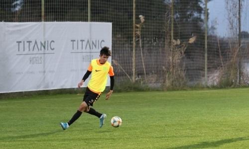 «Шахтер» пропустил три гола от «середняка» второй лиги Болгарии