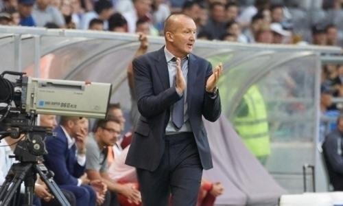 «Это будет верный шаг». Григорчуку после ухода из«Астаны» озвучили условия работы вевропейской сборной
