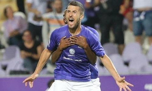 «Произошло внезапно». Сербский полузащитник после шести с половиной лет в венгерском клубе перешел в «Иртыш»