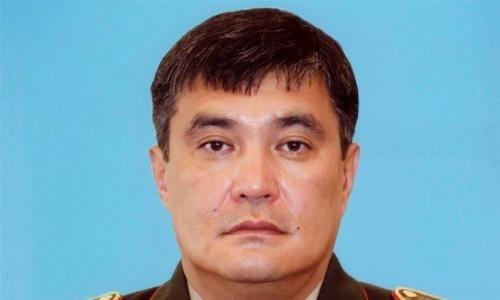 Избран президент Ассоциации боевых искусств Казахстана
