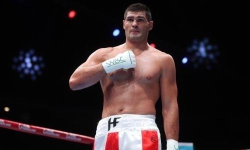 Акакже Олимпиада? Стали известны соперник, дата иместо следующего боя экс-боксера «Astana Arlans»
