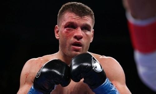 Неожиданно. Деревянченко после поражения от Головкина поднялся напервое место врейтинге WBC