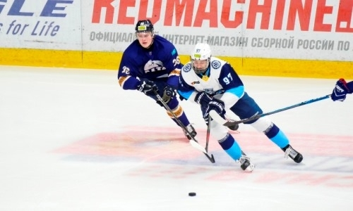 Букмекеры ставят на поражение «Алтая» в матче с «Сибирскими Снайперами»