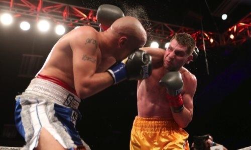Российский боксёр бросил вызов «Канело» после победы в главном бою вечера в США