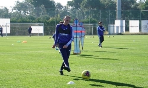 Президент «Оренбурга» доверил Исламбеку Куату решить главную проблему команды