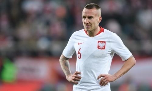 Участник ЧМ-2018 из европейской сборной сделал важное заявление перед переходом в «Кайрат»