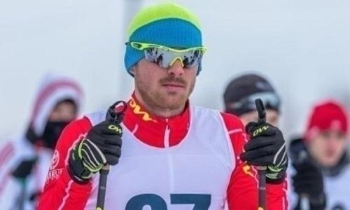 Пухкало — 42-й в гонке преследования этапа Кубка мира в Нове Место