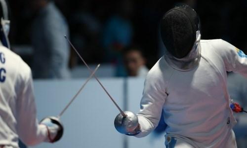 Казахстанец выиграл «бронзу» на этапе Кубка мира в Бахрейне