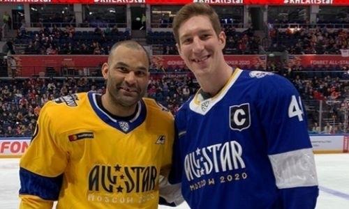 «ВКазахстане кхоккею относятся стрепетом». КХЛ решила кардинально поменять формат Матча звезд