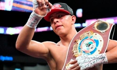 Назван крайний срок боя Головкина против чемпиона мира с 28 нокаутами и его победитель