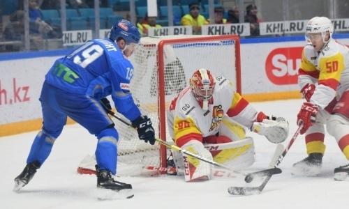 «Сумасшедший». Эксперт из России удивил своей ставкой на матч «Йокерит» — «Барыс»