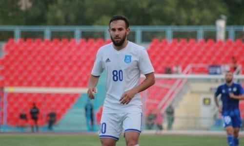 Форвард из Бразилии объяснил преимущества чемпионата Узбекистана перед КПЛ