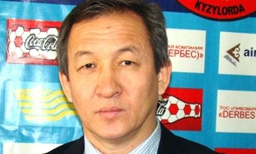Назначен новый спортивный директор «Актобе» после вылета клуба из КПЛ