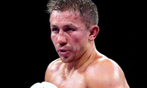 Головкин избежал боя против экс-чемпиона мира с 34 нокаутами. Его подставил «Канело»