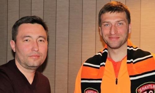 Клуб КПЛ официально усилил состав известным российским футболистом