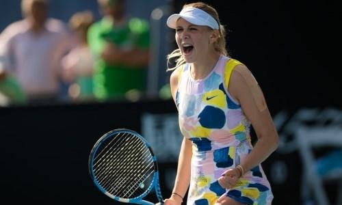 18-летняя американка расплакалась после поражения от Дияс. За неё заступился скандальный теннисист
