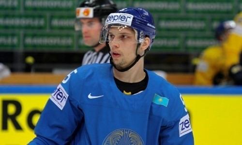 Экс-игрок сборной Казахстана завершил игровую карьеру