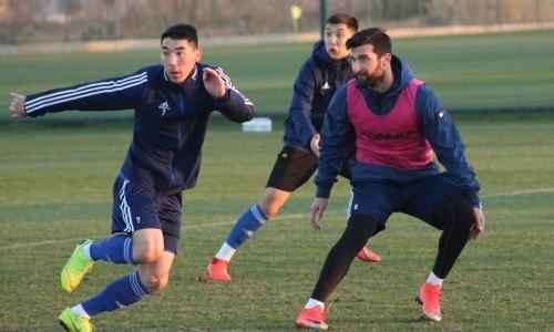 Гол потенциального новичка принес «Таразу» победу над боснийским клубом