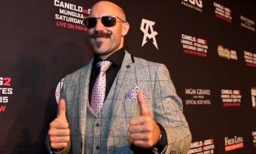 Дразнивший Головкина боксер будет драться за титул чемпиона мира после поражения нокаутом