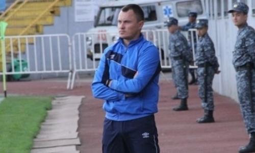 Известный тренер из Казахстана будет работать в Европе