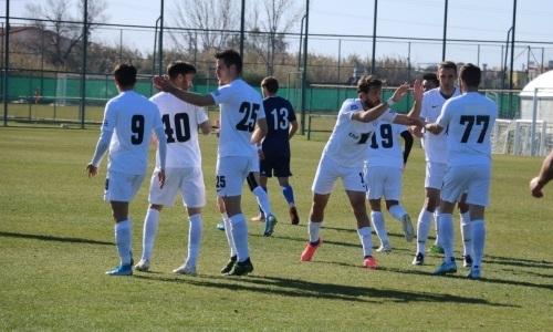 «Иртыш» обыграл команду из третьего дивизиона России