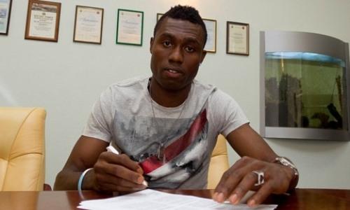Поигравший в Серии А экс-защитник КПЛ вернулся в футбол после шести месяцев отпуска