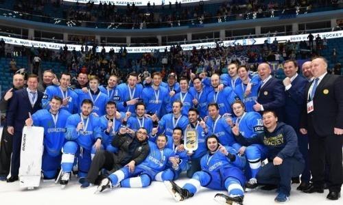 Доус, Волк и компания. Стал известен расширенный состав сборной Казахстана на Предолимпийский отборочный турнир