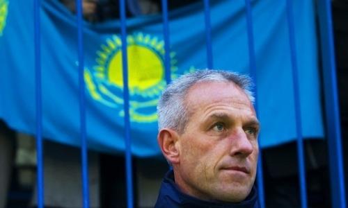 «3:0 — это было хорошо. Но Шотландия не так и сильна». Арно Пайперс трезво оценил выступление сборной Казахстана в отборе ЕВРО-2020
