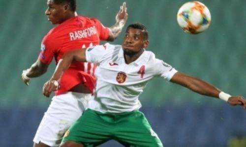 «Футбол — это временно». Магистр из сборной Болгарии с нигерийскими корнями рассказал о переходе в «Жетысу» и оценил уровень КПЛ