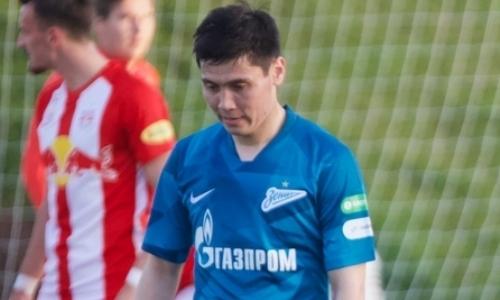 «Почему он это сделал?». В России предъявили серьезные претензии Исламхану за второй матч в «Зените»