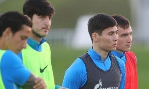 Исламхану сообщили хорошую новость о его будущем в «Зените» после матча с «РБ Зальцбург»