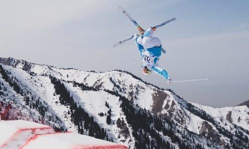Галышева завоевала «серебро» этапа Кубка мира по фристайл-могулу в Канаде