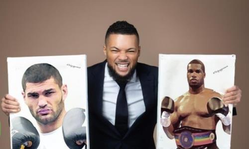 Тренировавшийся с Головкиным супертяж близок к титульному бою с экс-боксером «Astana Arlans»